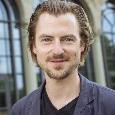 Felix Betzin
